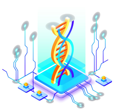 dna-forensic