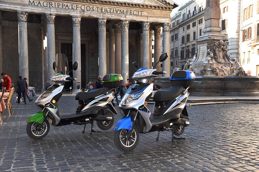 HURBA - Pantheon Roma