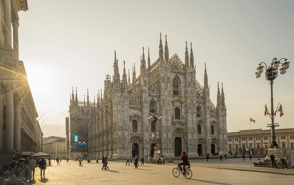 Spostamenti fase 2 Milano