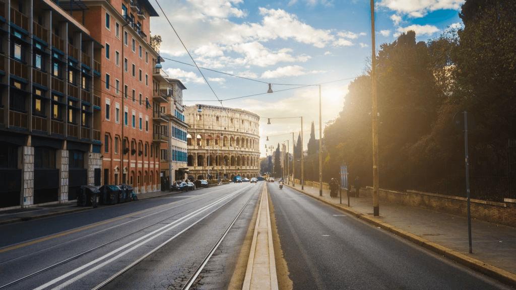 Spostamenti fase 2 Roma
